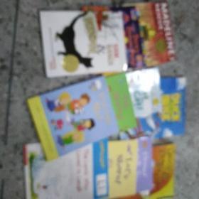 儿童英文绘本