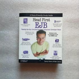 Head First EJB(中文版)【书内有点笔记】