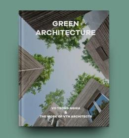 Green Architecture,绿色建筑