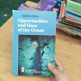 OPPORTUNITIES  AND DSES  OF THE OCEAN