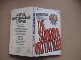 the sonora mutation索诺拉变异