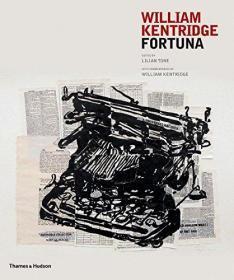 威廉姆·肯特里奇画册 William Kentridge: Fortuna
