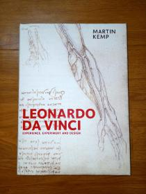 LEONARDO DAVINCI  Experience,Experiment and Design  利奥纳多·达芬奇 经验、实验与设计