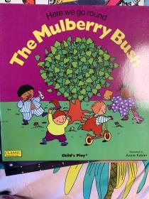 Here We Go Round the Mulberry Bush 小达人点读版