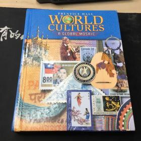 WORLD CULTURES A GLOBRL MOSRIC