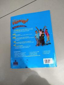 hip hip hooray(2)Workbook(Second Edition)有勾画