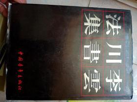 李云叫书法集第二集大16开精装137页