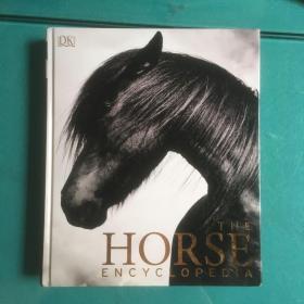 The Horse Encyclopedia 马类百科全书英国DK原版引进