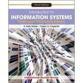Introduction to Information Systems an internetworked enterprise perspective