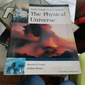 The Physical Universe