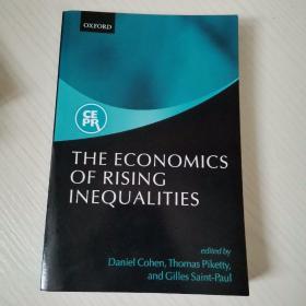 the economics of rising inequalies