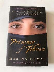 prisoner of tehran marina nemat