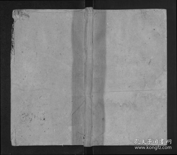 伍氏宗谱 [20卷,首1卷] 复印件