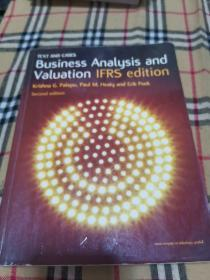 Business Analysis and Valuation