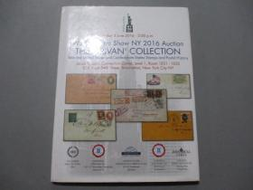 World Stamp Show NY 2016 Auction
