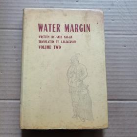 WATER MARGIN 2  水浒传 第二卷