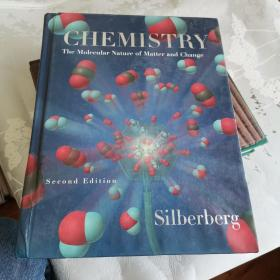 chemistry the molecular nature of matter and chang