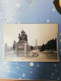 80年代东莞虎门炮台照片