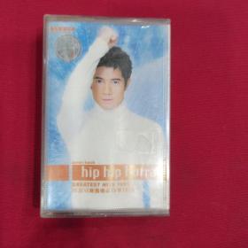郭富城新旧喝采15首1999CD磁带未拆封