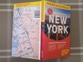 外文原版    NEW YORK
