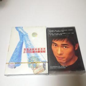 张惠妹新歌精选集 磁带 全新塑封 正版精品