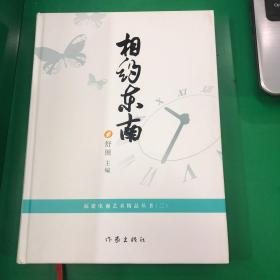 相约东南 福建电视艺术精品丛书(二)
