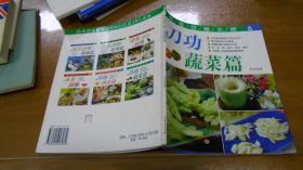 创意切雕大师.6.刀功蔬菜篇  060929