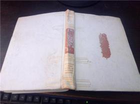 BAEDEKER VOOR DE HUISVROUW   DE WEG TOT HET HART  大32开硬精装 原版外文 图片实拍