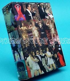 【全新扑克牌】《江南style韩国鸟叔》珍藏版扑克牌 印刷精美 54张一套 带精装塑料盒子