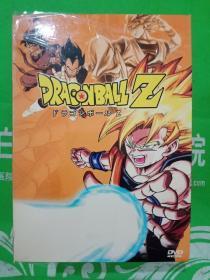 日文原版卡通动漫DVD3盒40碟合售