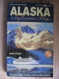 Alaska by Cruise Ship - 7th Edition