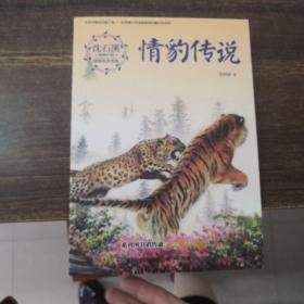 情豹传说/沈石溪动物小说感悟生命书系