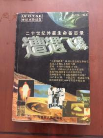 遭遇飞碟:二十世纪外星生命备忘录