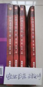 中国文学史(共4卷):第二版