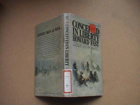 CONCEIVED IN LIBERTY(英文原版)