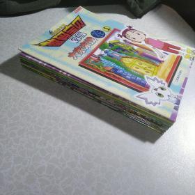 数码宝贝 驯兽师之王(6套12册合售)