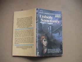 unhoiy sanctuary