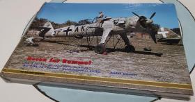 隆美尔的北非侦察机部队2.(H)/14 照片集