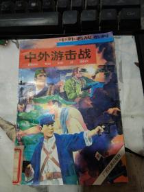 中外名战系列:中外游击战