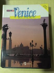 Venice (含地图)