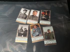1998-3邮票