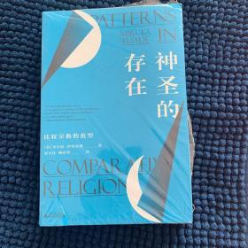 神圣的存在:比较宗教的范型 广西师范大学出版社