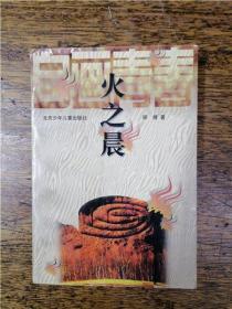 自画青春丛书·火之晨