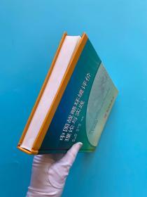 中国战略环境评价的理论与实践