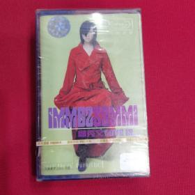 郑秀文CD磁带未拆封