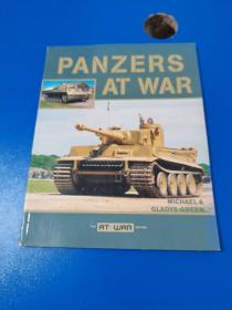 Panzers at War (The At War Series)