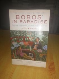 Bobos In Paradise:The New Upper Class and How They Got There
