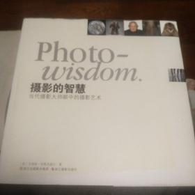 摄影的智慧:当代摄影大师眼中的摄影艺术