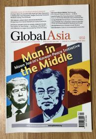 Global Asia Volume 14, Number 2, June 2019 9771976068004