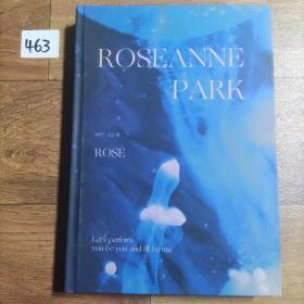 ROSEANNE PARK 1997 02-ll
